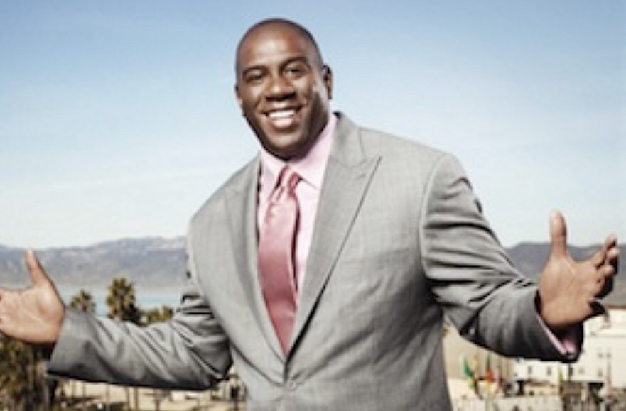 Magic Johnson Tests Negative For COVID But Definitely Still HasAIDS