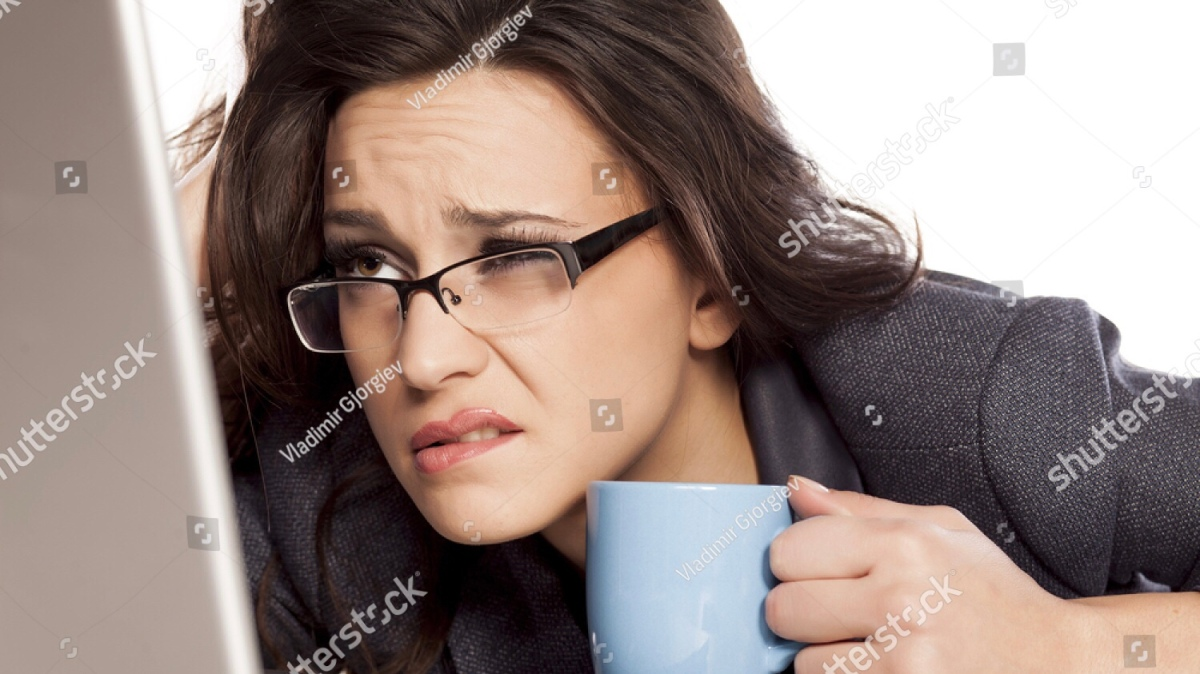 Woman With Chronic Anxiety Still Consuming Enough Coffee To Kill A SmallHorse
