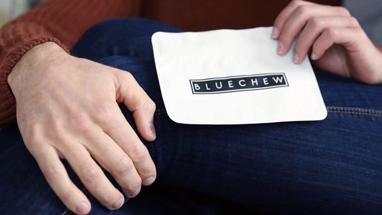Local News Source Lands BlueChew Sponsorship
