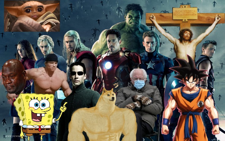 New Avengers Movie to Feature Every SuperheroEver